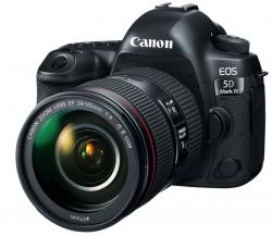 Canon EOS 5D Mark IV Accessories