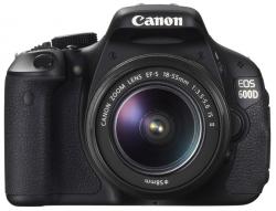 Accesorios Canon EOS 600D
