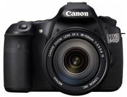 Accesorios Canon EOS 60D