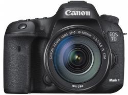 Canon EOS 7D Mark II Accessories