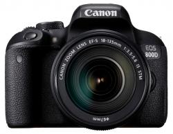 Canon EOS 800D Accessories
