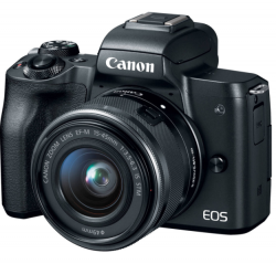 Canon EOS M50 Accessories