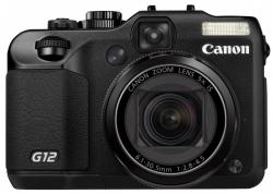 Accesorios Canon Powershot G12