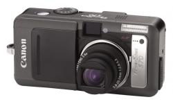 Accesorios Canon Powershot S70