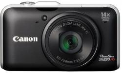 Accesorios Canon Powershot SX230