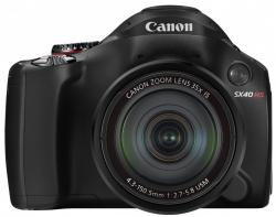 Accesorios Canon Powershot SX40