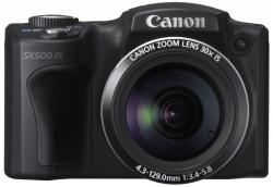 Accesorios Canon Powershot SX500