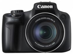 Accesorios Canon Powershot SX50
