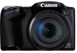 Canon Powershot SX400 IS accessories