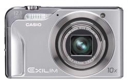 Casio Exilim EX-H10 Accessories