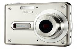 Casio EX-S100 Accessories