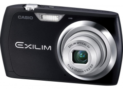 Casio EX-S9 Accessories