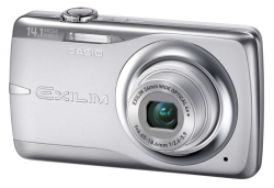 Casio Exilim EX-Z550 Accessories
