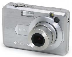 Casio Exilim EX-Z850 Accessories