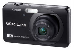 Casio EX-Z90 Accessories