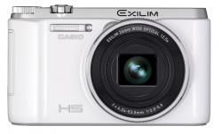 Casio Exilim EX-ZR1000 Accessories