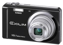 Accesorios para Casio EX-ZS6