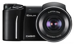 Casio Exilim EX-P505 Accessories