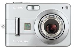 Casio Exilim Zoom EX-Z57 Accessories