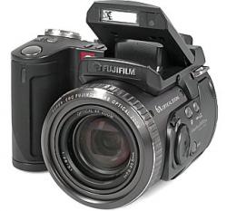 Accesorios Fuji FinePix 6900