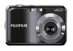 Fujifilm FinePix AV150 Accessories