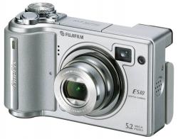 Accesorios Fuji FinePix E510