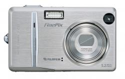 Fuji F455 Zoom Accessories
