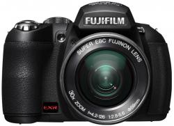 Accesorios Fuji FinePix HS20EXR