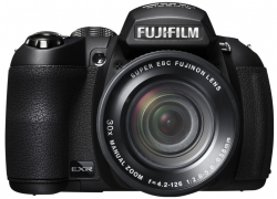 Fujifilm FinePix HS25EXR Accessories