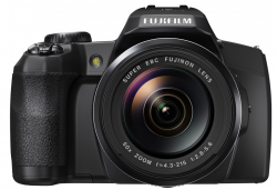 Fujifilm FinePix S1 Accessories