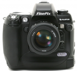 Fujifilm FinePix S3 Pro Accessories