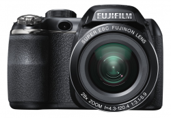 Accesorios Fuji FinePix S4400