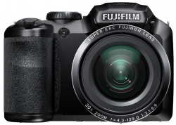 Accesorios Fuji FinePix S4800
