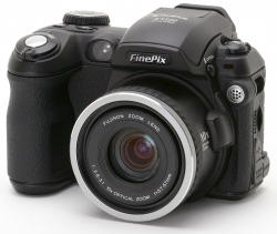 Accesorios Fuji FinePix S5000