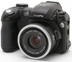 Accesorios Fuji FinePix S5500