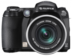 Accesorios Fuji FinePix S5600