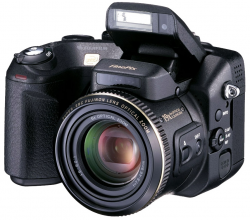 Accesorios Fuji FinePix S7000