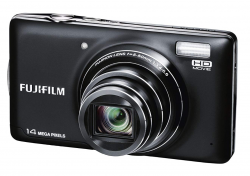 Fujifilm FinePix T350 Accessories