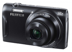 Fujifilm FinePix T500 Accessories