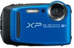 Accesorios Fuji FinePix XP120