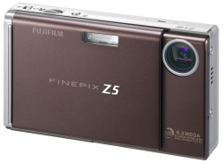 Accesorios Fujifilm FinePix Z5fd