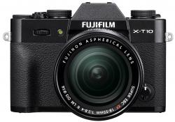 Fuji X-T10 Accessories