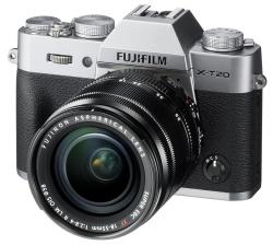 Accesorios Fuji X-T20