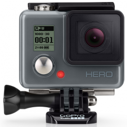 Accessories for GoPro HD Hero