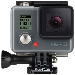 Accessories for GoPro HERO