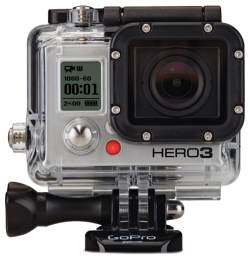 Accessories for GoPro HERO3 Black Edition
