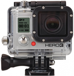 Accessories for GoPro HERO3 White Edition
