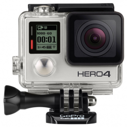 Accessories for GoPro HERO4 Silver Edition