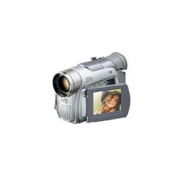 GR-D40E accessories