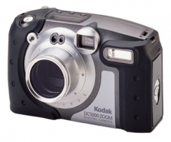 Accessories for Kodak DC5000